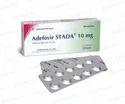 Adefovir Tablets