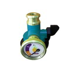 LPG Gas Safety Regulator