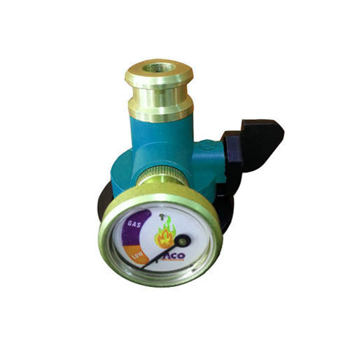 Gas Rakshak Safety Regulator