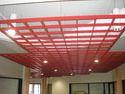Grid System Ceiling