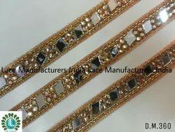DM360 Fancy Laces