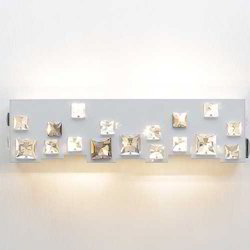 Adorned Wall Light