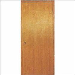 mr grade flush door