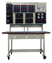 High Voltage Power Electronics Lab