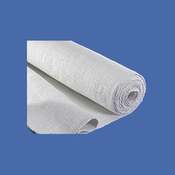 Ceramic Fiber Braided Cloth