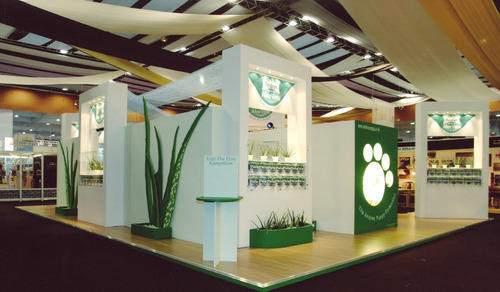 Exhibition Stall Quotation : Exhibition stalls octonorm stall service