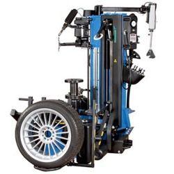 Fully Automatic Tire Changer Machine - Monty Quadriga