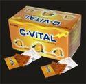 C-Vital (Vitamin-C) Tablets