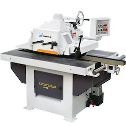 Rip Saw - Straight Line Rip Saws Manufacturer from Ahmedabad