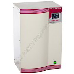 GC Nitrogen Air Combination Generator