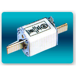 HRC Fuse Link Blade Contact DIN Type