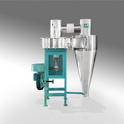 Grits Production Machinery