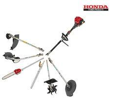 Honda Garden Tools