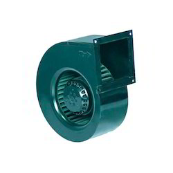 Single Inlet Centrifugal Blower