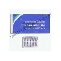 Cyclospasmol Tablet