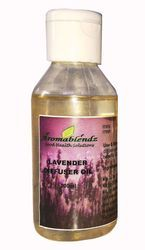 Aromablendz Lavender Diffuser Oil