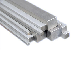 316 Stainless Steel Square Bar