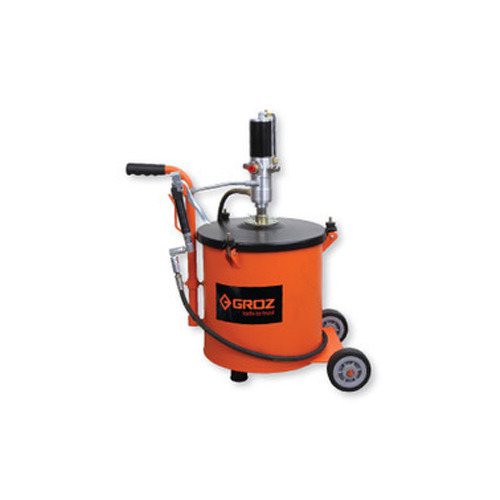 Air Operated Grease Pump - BGRP