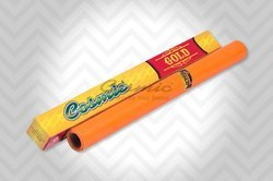 Gold Synthetic Roll