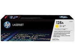 HP Ce322a Yellow Toner Cartridges