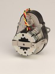 Bipolar Geared Stepper Motor