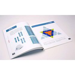 Business Manuals Printing Service