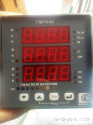 Three Phase Electric Energy Meter
