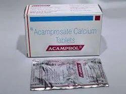 Acamprol - 333mg Tablet
