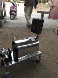 Honey Oil Transfer Pump