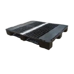 Heavy Duty Injection Moulded Pallets
