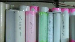 Glass Etching Sticker Roll