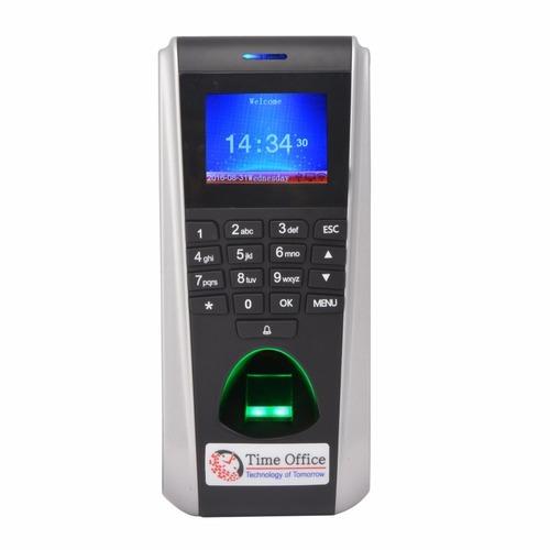 Time Office Z300 Attendance Cum Access Control System
