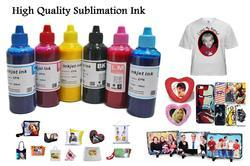 Sublimation Ink - High Quality Sublimation Ink