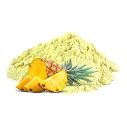 Pineapple Powder Flavour