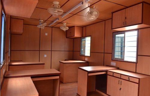 M.S Portable Cabin