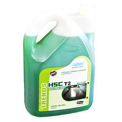 hard surface cleaner t2