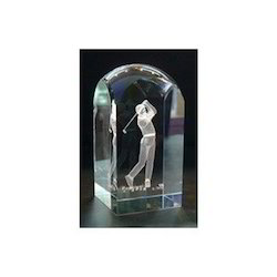 Crystal Memento