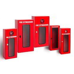 Fire Extinguisher Cabinets Manufacturers Suppliers