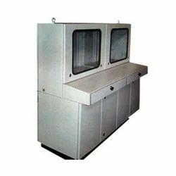 Control Room PC Enclosure