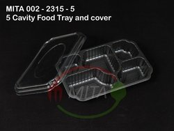 002-2315-5 Punnet Tray