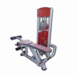 Leg Extension Gym Machine