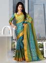 Handloom Cotton Silk Saree