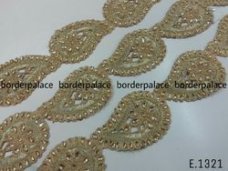 Embroidery Lace 1321