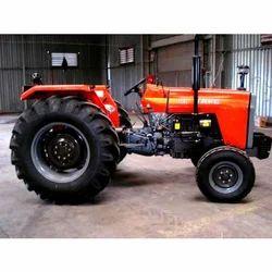 Tractor 7502 DI 2WD
