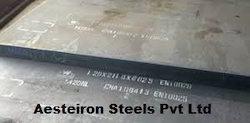 DIN 17102/ TStE 315 Steel Plate