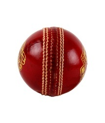 BDM Cricket Ball-Four Piece