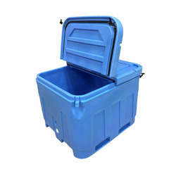 Insulated Totes with Lid