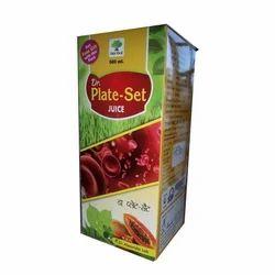 Papaya Leaf Extract Juice