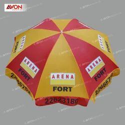 Big Garden Umbrellas