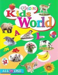 Kids World Book SP